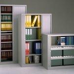 Muebles de almacenamiento