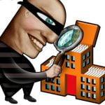 5 Tipos de ladrones de casa – Téngalos en raya!