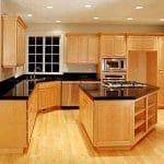 Remodelando la cocina