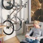 Cubierta de Almacenamiento de Bicicletas
