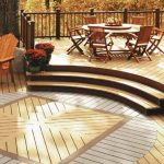 Decking furniture