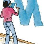Guía sobre cómo pintar una habitación