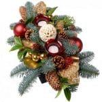 Consejos de decoración de Navidad