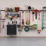 ¿Cómo organizar tu garaje?