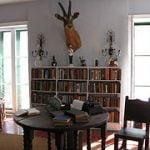 Piezas decorativas en su hogar
