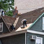 ¿Cuánto tiempo se necesita para instalar un nuevo techo?