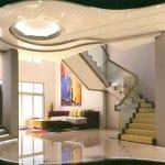 Principios básicos para el diseño de la casa de su sueño