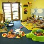 Habitacion del niño