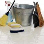¿Cómo hacer la limpieza divertida y agradable?