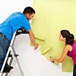¿Cómo pintar la casa?
