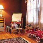 Decore la habitación de su niño con 9 consejos útiles ¡