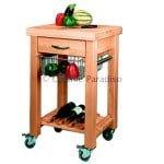 Mobiliario para la cocina