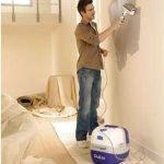 Consejos para pintar su casa – Area interna y externa