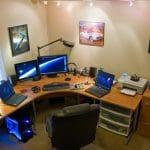 Consideraciones para la oficina de tu casa