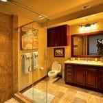 Obtenga el estilo deseado para su baño!