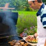 Cocinas al aire libre: una forma eficiente de utilizar el espacio de su patio!