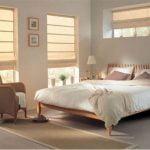 El propósito de las cortinas, decoración de las habitaciones