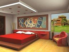 Decoraci n de interiores vs dise o de interiores ideas for Aplicacion decoracion interiores