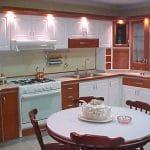 Muebles para decorar la cocina