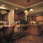 Ilumine las diferentes zonas de su cocina!
