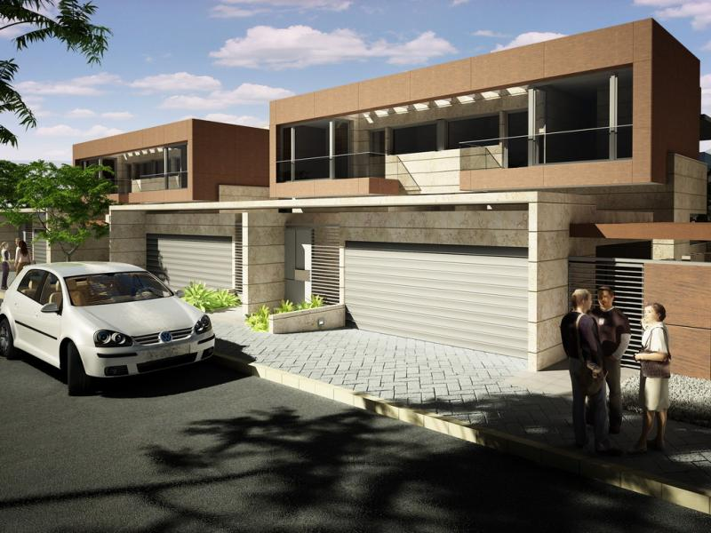 Plan para construir tu perfecto garaje ideas para decorar for Pisos decoracion garajes