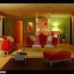 ¿Como tener una adecuada iluminación interior?