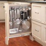 4 Consejos para ayudar a organizar una pequeña cocina