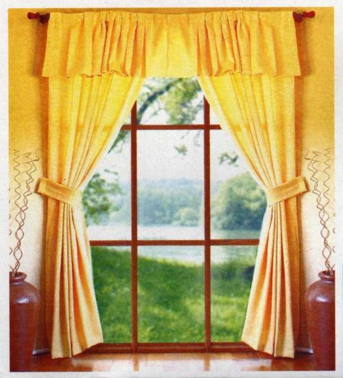 Naranja por la cortina del hotel - 3 part 5