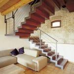 ¿Cómo deben ser sus escaleras para la seguridad de su hogar?