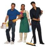4 Consejos rápidos para mantener la casa limpia