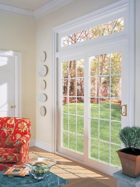 Consejos al escoger las puertas del patio ideas para decorar - Puertas para porches ...
