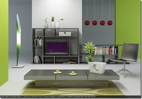 Emocionante consejos de decoraci n al estilo feng shui for Feng shui adornos para casa