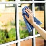 Tenga una lista mensual para la limpieza de su casa