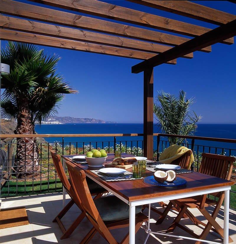 Azotea o terraza aprov chelo al m ximo ideas para decorar - Imagenes de terrazas decoradas ...