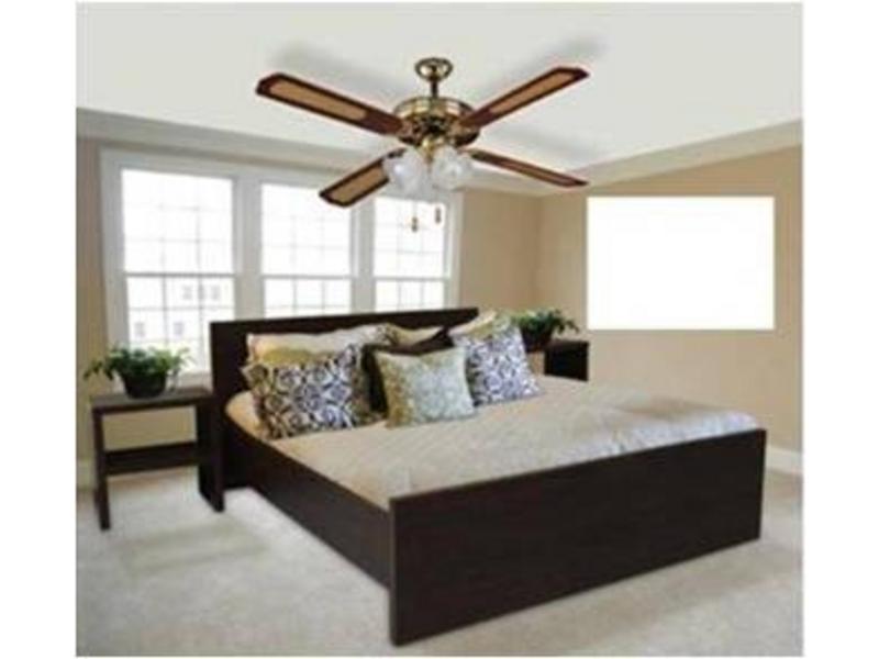 Consejos para el ahorro de energ a en casa ideas para - Lamparas de techo con ventilador ...