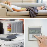 ¿Cómo elegir el correcto acondicionador de aire para su dormitorio?
