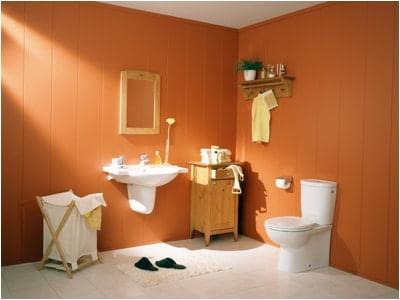 Pintando la casa la influencia de los colores en su - Como conseguir color naranja ...