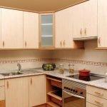 Cocinas: Gane espacio y comodidad (Parte – II)