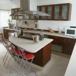 Cocinas: Gane espacio y comodidad (Parte – I)