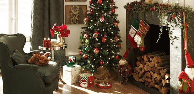 Consejos r pidos para decorar el hogar en navidad ideas - Consejos para decorar el hogar ...