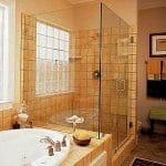 Cuarto de Baño: Hágalo funcional y agradable a la vista