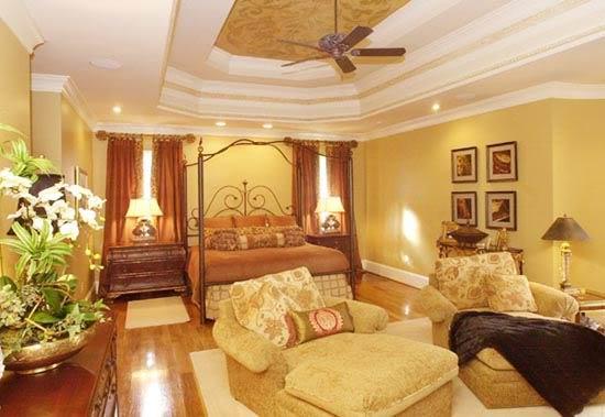 Cortinas De Baño Rayadas:Mediante el uso de la decoración de interiores, cualquier propiedad