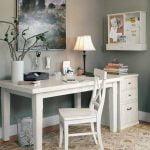 Oficina en casa: Sepa cómo organizarla