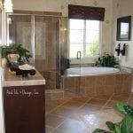 ¿Que piso elegir para el cuarto de baño?
