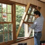 Terminología usada por los decoradores de ventanas