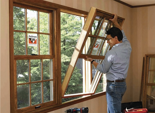 Terminolog a usada por los decoradores de ventanas ideas for Replacement window design ideas