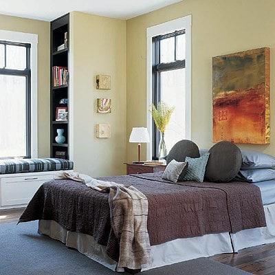 Decoraci n de interior d nde ver las mejores muestras for Colores para decorar una casa