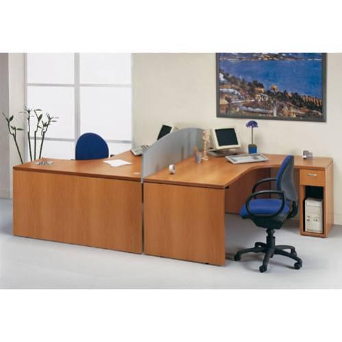 Dise o de una oficina en el hogar ideas para decorar for Programa de diseno de oficinas