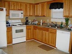 Gabinetes de bamb una opci n nueva y emocionante ideas for Ideas de gabinetes de cocina