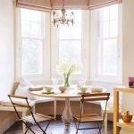 Muebles flexibles para ahorrar espacio